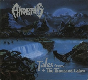 Tales From The Thousand Lakes (Limited Edition)