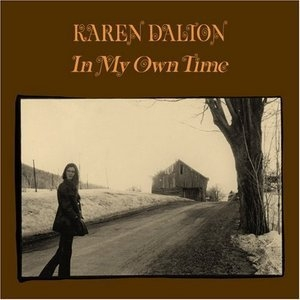 In My Own Time