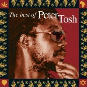 Scrolls Of The Prophet The Best Of Peter Tosh