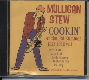 Cookin' At The Hot Summer Jazz Festival (live)