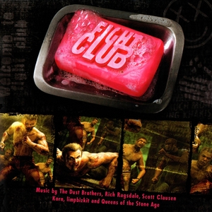 Fight Club (PS2 OST) (CD2)