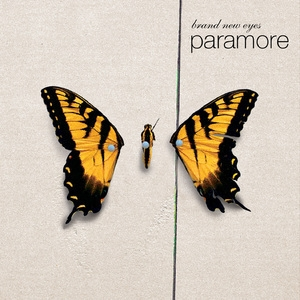 brand new eyes (Deluxe Box Edition)
