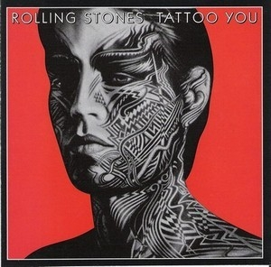 Tattoo You [UM 2009 Remaster]