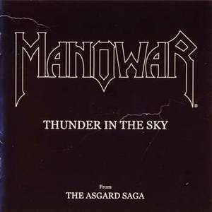 Thunder In The Sky [EP]