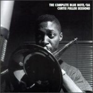 The Complete Blue Note/ua Curtis Fuller Sessions (CD2)