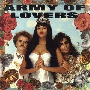 Army Of Lovers (USA Release)