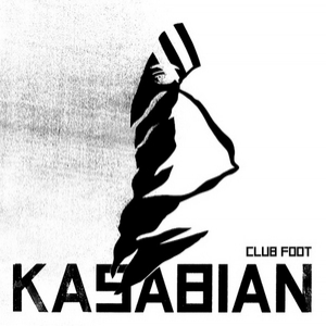 Club Foot [CDS] (CD1)