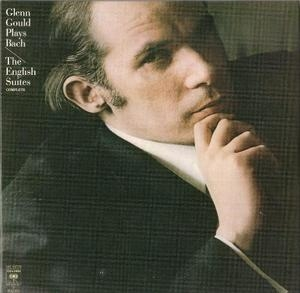 The Complete Original Jacket Collection (disc 56a: Johann Sebastian Bach: The English Suites) (feat. Piano: Glenn Gould)