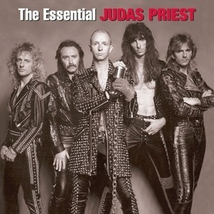 The Essential Judas Priest (CD1)