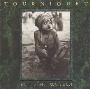 Carry The Wounded