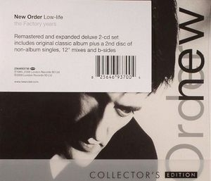 Low-Life (Collector's Edition 2009) (CD2)