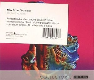 Technique (Collector's Edition 2009) (CD2)