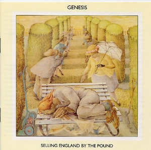 Selling England By The Pound (Vinyl Rip, 96/24)