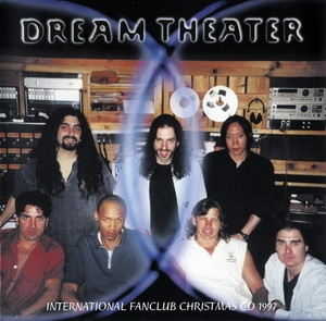 International Fan Club Christmas CD 1997