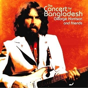 The Concert For Bangladesh (Deluxe) CD1