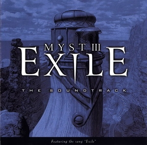 Myst III Exile The Soundtrack