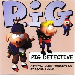 Pig Detective