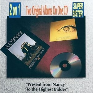 Present From Nancy & To The Highest Bidder [1990, Remastered]