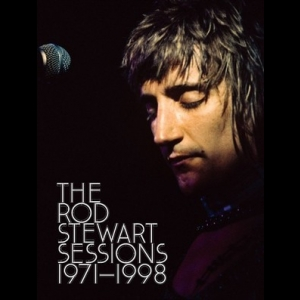 The Rod Stewart Sessions 1971-1998 (CD3)