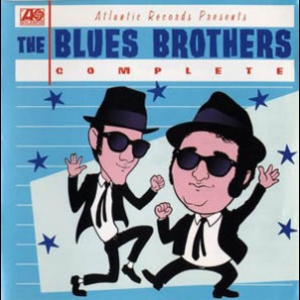 The Blues Brothers Complete (CD1)