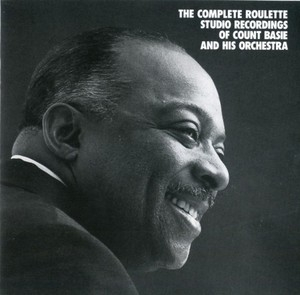 The Complete Roulette Studio Recordings Of Count Basie And His Orchestra, Disc 08