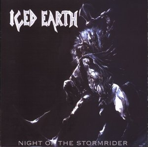 Night Of The Stormrider (2002 Remastered)