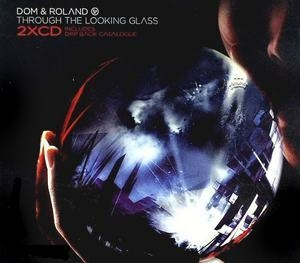 Through The Looking Glass Cd2