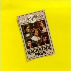 Backstage Pass (disc 2)