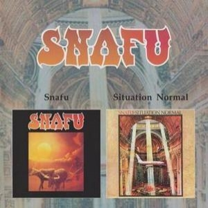Snafu & Situation Normal (2lp On 1cd)
