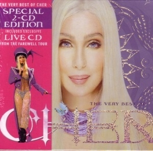 The Very Best Of Cher (Special Edition) (CD2)
