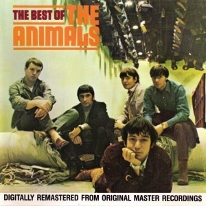 The Best Of The Animals