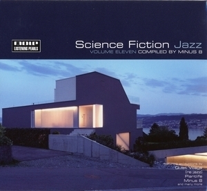 Science Fiction Jazz Vol.11 (Compiled By Minus 8)
