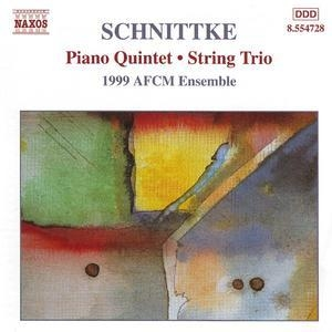 Piano Quintet/string Trio