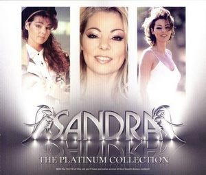 Platinum Collection [CD 01]