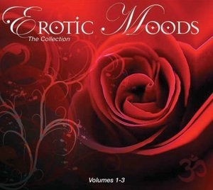 Erotic Moods The Collection Vol.3