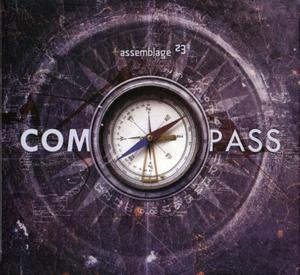 Compass (CD2) [Limited Edition]