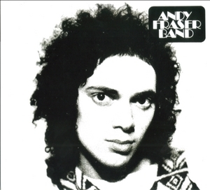 Andy Fraser Band