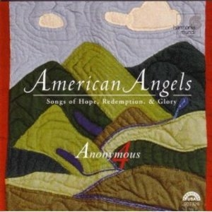American Angels (Songs Of Hope, Redemption, & Glory)