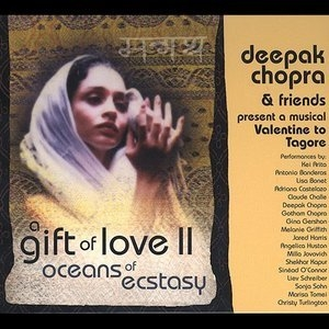 A Gift Of Love Ii - Oceans Of Ecstacy