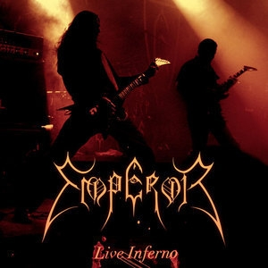 Live Inferno (CD2: Live at Wacken 2006)