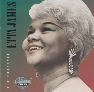 The Essential Etta James (CD2)