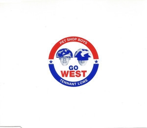 Go West (1993 Reissue) [CDM]
