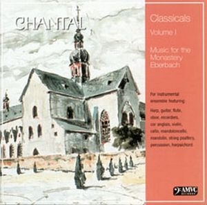 Classicals Vol.1: Music For The Monastery Eberbach