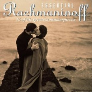 Essential Rachmaninov (CD2)