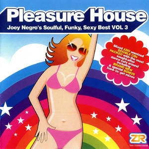Pleasure House Vol.3 mixed by Joey Negro