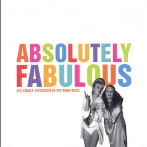 Absolutely Fabulous [CDS]