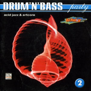 Drum'n'Bass Party 2
