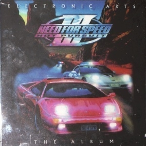 Need For Speed III: Hot Pursuit - The Album