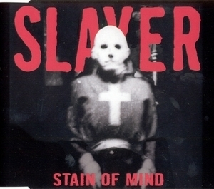 Stain of Mind [CDS]