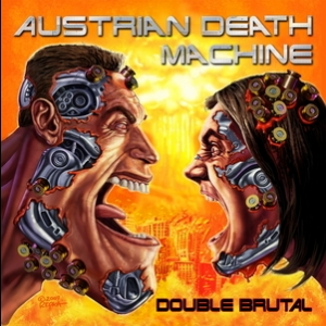 Double Brutal (CD1)